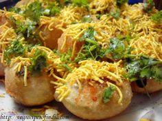 Dahi Sev Batata Puri Recipe: How to make Dahi Sev Batata Puri Recipe