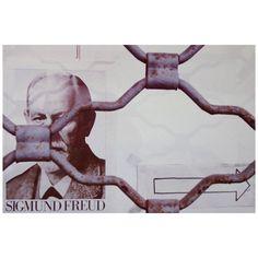 Luigi Ghirri  Ferrara (Serie: Topographie-Iconographie), 1979  C-print, vintage  12,1 x 18,2 cm (4 3/4 x 7 1/8 inches)  Framed 55 x 45 cm (21 5/8 x 17 3/4 inches)