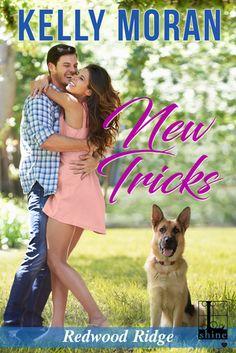 Review: New Tricks ~ Kelly Moran