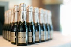 Mini Champagne For Wedding