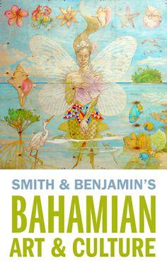 Bahamian Art Culture Emagazine No  14