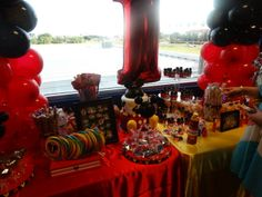 "Photo 1 of 28: Mickey Mouse / Birthday ""Gerardo's first birthday!"" 