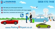 The long stay car parking is the ideal option for customers who are travelling…