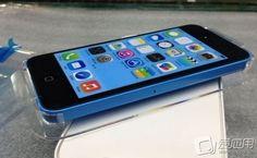 iPhone 5C komt ook naar Nederland