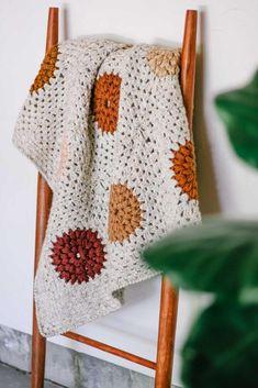 Crochet Blanket Patterns, Crochet Stitches, Stitch Patterns, Knitting Patterns, Crocheting Patterns, Crochet Blankets, Crochet Home, Crochet Granny, Knit Crochet