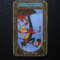 Reversed Fool The Fool represents the wild optimism of youth, rushing into adventures with no thought for the consequences. Although this impulsiveness often leads to disaster, especially in mature...