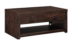 Altra Westbrook Coffee Table Dark Walnut >>> Continue to the product at the image link.Note:It is affiliate link to Amazon.