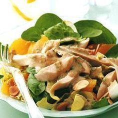 Chicken Salad with Tarragon @ http://allrecipes.com.au