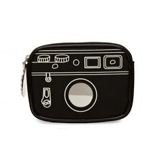 Camera Purse | Totes | Handbags | Lulu Guinness