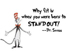 Dr. Seuss Quotes About Diversity