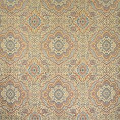 The G7075 Antique Red upholstery fabric by KOVI Fabrics features Medallion, Metallic, Asian, Geometric pattern and Gold as its colors. It is a Jacquard type of upholstery fabric and it is made of 100% Polyester material. It is rated Exceeds 50,000 double rubs (heavy duty) which makes this upholstery fabric ideal for residential, commercial and hospitality upholstery projects. This upholstery fabric is 54 inches wide and is sold by the yard in 0.25 yard increments or by the roll.