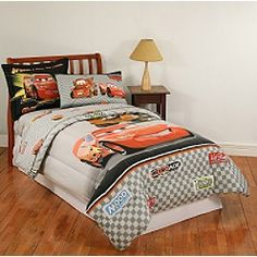 Disney-Cars Comforter Collection