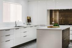 Western cabinets Perth Western Australia kitchens designs and ideas modern