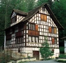 Bauernhaus Richterswil