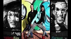 Vybz Kartel- Love u Baby-Dancehall/Ragga-Choreo By Valeria Bizy