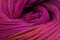 Ravelry: Posh Yarn Gretchen Heavy Lace