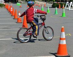 Bike Rodeo Minneapolis, Minnesota  #Kids #Events