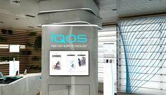 IQOS Flagship Store, Chiado - Lisboa   Philip Morris on Behance Camera Store, Graphic Design Services, Keep It Cleaner, Behance, Chill, Pop, Lisbon, Popular, Pop Music