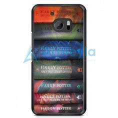 Harry Potter Collage Quote HTC One M10 Case | armeyla.com