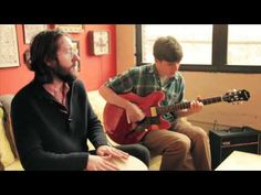 Thnx Mo Geis. Yellow Ostrich - WHALE (live acoustic on Big Ugly Yellow Couch)