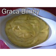 Bimby Truques & Dicas: Maionese