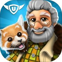 Zoo Animal Park on the App Store Zoo 2, Ipod Touch, Im App, Ios Iphone, Pet Organization, Fantasy Heroes, Wild Tiger, Ipad, In The Zoo