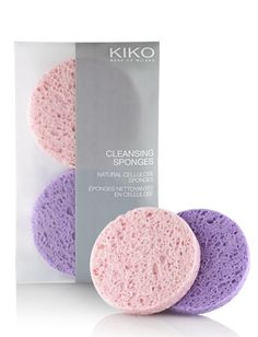 Browse KIKO's line of cleansing sponges, pads and cloths for deep, daily facial cleansing. Skin Makeup, Makeup Brushes, Beauty Care, Beauty Skin, Kiko Milano, Unicorn Makeup, Skin Care Tools, Beauty Blender, Makeup Cosmetics