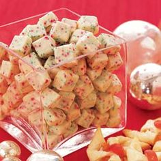 Festive and Fancy: 14 Elegant Christmas Cookies