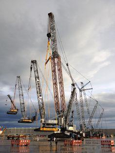 Seward Wyon- Engineering Consultancy and Mechanical design | Port and Marine Crane Refurbishment | Crane Maintenance | Heavy Lifting Equipment log on :-http://www.sewardwyon.co.uk/