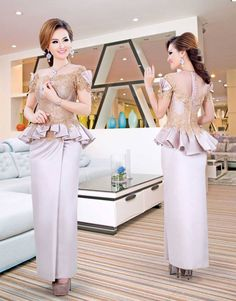 Cambodian dress