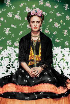 """""""El arte más poderoso de la vida, es hacer del dolor un talismán que cura. Una mariposa renace florecida en fiesta de colores"""""""