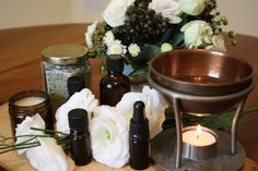 free images aromatherapy oils and oil burners | Category » Essential oils Archives - School of Natural SkincareSchool ...