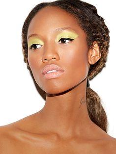 Summer Beauty Looks - Lancome