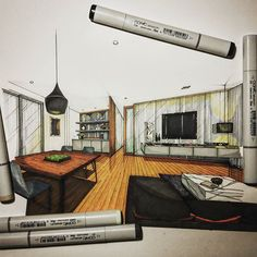 Private House for Captain @poodhappy ✈ #sketch #handdrawing #perspective #interior #design #interiorsketch #interiordesign #architecture #arquitetapage #arquisemteta #papodearquiteto #ar_sketch #arq_sketch #arch_more #arch_sketch #arch_daily #s2arquitetura #arquinews #archsketch #archisketcher #tamasketch #tamainteriordesign