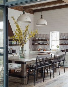 """Next Modern Farmhouse Look 