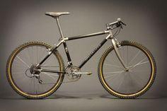 This is my Saturday night date bike