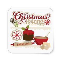 Discover and share Christmas Baking Quotes. Explore our collection of motivational and famous quotes by authors you know and love. Christmas Baking Gifts, Christmas Kitchen, Christmas Cooking, Christmas Goodies, Christmas Themes, Christmas Recipes, Merry Christmas, Christmas Vinyl, Christmas Labels