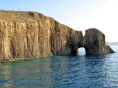 Glaronisia Isles, Milos #mysteriousgreece