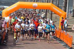 Beer Runners en Las Palmas - 9 de marzo de 2013 vía @Cervecear | Beer Runners España - Si te gusta el deporte y la cerveza este es tu sitio