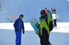 Obóz w Nassfeld - Hermagor! #Austria #Karyntia #snowboard #deska #narty #zima #Alpy #obozy_mlodziezowe