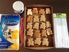Bird snack easy to make - craft with kids, winter activity, nature, bird watching