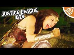 New Justice League Behind The Scenes Footage Breakdown! (Nerdist News W/ Dan Casey) - Video --> http://www.comics2film.com/new-justice-league-behind-the-scenes-footage-breakdown-nerdist-news-w-dan-casey/  #Comic-Con