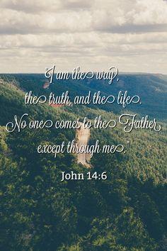 in Christ Alone!