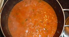 Low Sodium Roasted Tomato Sauce Recipe - Low Sodium Blog