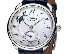 Hermes' Arceau Petite Lune