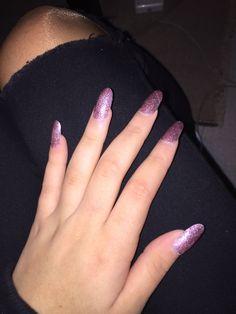 Nails cutes