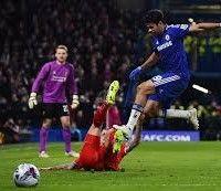 Ulah Diego Costa Ke Skrtel Akan Rugikan Chelsea – Pemain bertahan Liverpool takkan biarkan Diego Costa lolos dari suatu prilaku buruknya diatas lapangan.