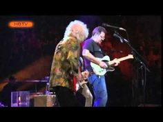 ▶ Vince Gill, Eric Clapton, Keith Urban, Keith Richards, & Albert Lee live on stage 2013 - YouTube