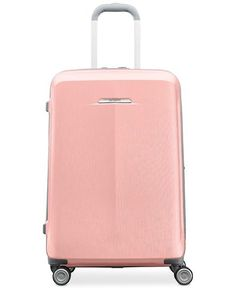 """Samsonite Mystique 25"""" Hardside Expandable Spinner Suitcase, Created for Macy's"""