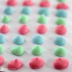 3-Ingredient Candy Dots  - CountryLiving.com